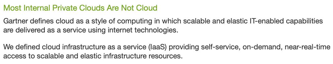 企业数据中心云化方案